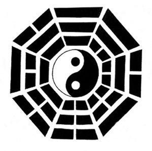 טריגרמות סיניות