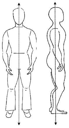 יציבות נכונה נגד כאבי גב
